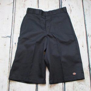 Dickies Long Twill Work Shorts